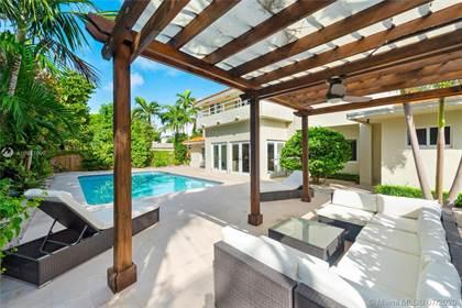 Residential Property for sale in 370 Harbor Ln, Key Biscayne, FL, 33149
