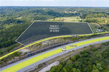 Lots And Land for sale in Tate  RD, Pineville, MO, 64856