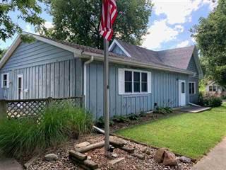 Single Family for sale in 107 W FOURTH Street, Mackinaw, IL, 61755
