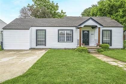 Residential for sale in 1507 Newport Avenue, Dallas, TX, 75224