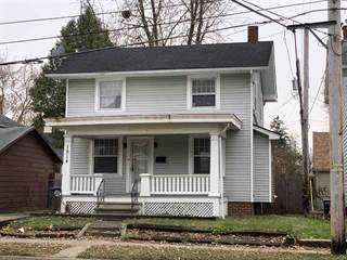 Single Family for sale in 1914 Lake Avenue, Fort Wayne, IN, 46805