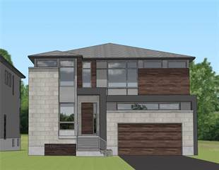 Single Family for sale in 2201 FOX CRESCENT, Ottawa, Ontario