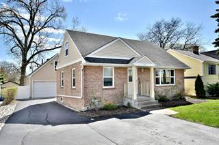 Single Family for sale in 396 West Saint Charles Road, Elmhurst, IL, 60126