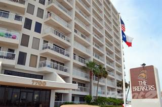Residential Property for sale in 7700 Seawall Blvd Unit 103, Galveston, TX, 77551