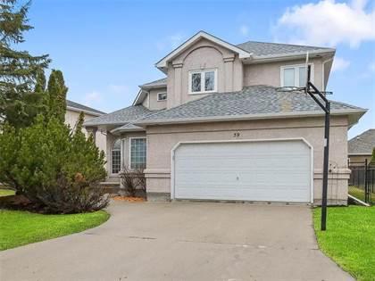 Single Family for sale in 59 Southbridge DR, Winnipeg, Manitoba, R2J4A4