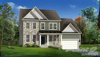 Single Family for sale in 401 Blackberry Ridge Drive, Morgantown, WV, 26508