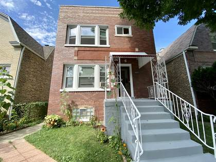 Multifamily for sale in 1012 North Drake Avenue, Chicago, IL, 60651