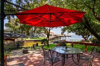 Single Family for sale in 284 Harbor Drive, Gun Barrel City, TX, 75156