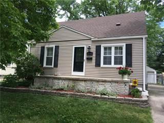 Single Family for sale in 1525 DONALD Avenue, Royal Oak, MI, 48073