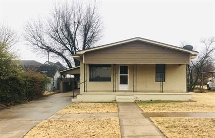 Residential for sale in 710 Cleveland, Memphis, TX, 79245