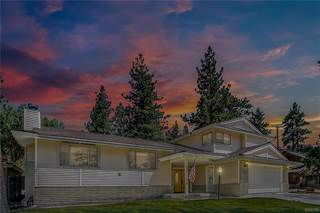 Single Family for sale in 279 Bluebird Court, Big Bear Lake, CA, 92315
