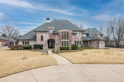 Residential Property for sale in 11333 S Hudson Avenue, Tulsa, OK, 74137