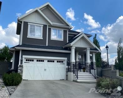 Residential Property for sale in 1556 Cunningham Cape SW, Edmonton, Alberta, T6W 0Y3