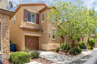 Single Family for sale in 7568 SWAN COVE Court, Las Vegas, NV, 89166
