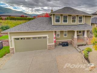 Residential Property for sale in 1216 Phoenix Drive, Vernon, British Columbia