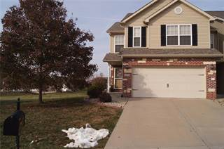 Single Family for sale in 2005 Briarbend Court, Maryville, IL, 62062