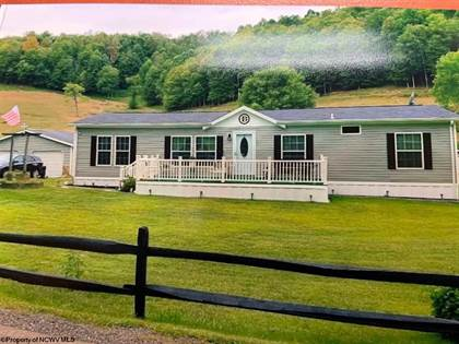 Residential Property for sale in 7498 Little Sand Run Road, Tallmansville, WV, 26237