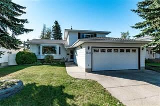 Single Family for sale in 7823 34A AV NW, Edmonton, Alberta, T6K0B3