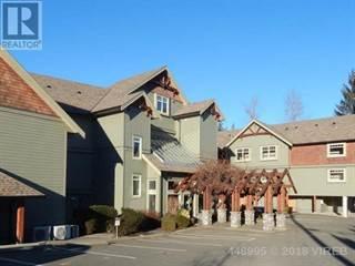 Condo for sale in 107C-1800 RIVERSIDE LANE, Courtenay, British Columbia