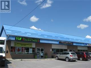 Retail Property for rent in 874 WARD STREET , Smith - Ennismore - Lakefield, Ontario