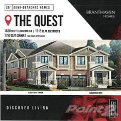 Residential Property for sale in 39 Pelican Lane, Hamilton, Ontario, L8K 5J3