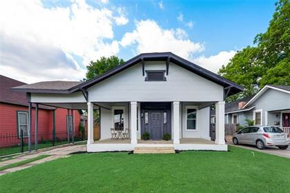 Residential Property for sale in 1120 Lilac Street, Fort Worth, TX, 76110