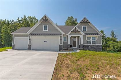 Residential Property for sale in 7502 Thistle Street, Allendale, MI, 49401