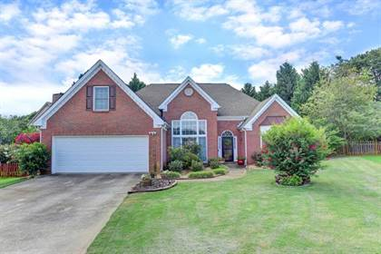 Residential for sale in 875 Common Oak Place, Lawrenceville, GA, 30045