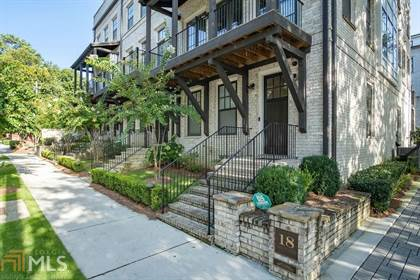 Residential Property for sale in 18 Peachtree Avenue 1, Atlanta, GA, 30305