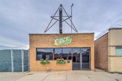 Commercial for sale in 5581 North Northwest Highway, Chicago, IL, 60630