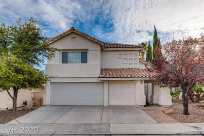 Residential Property for sale in 2440 Ginger Lily Lane, Las Vegas, NV, 89134