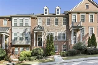 Townhouse for sale in 2823 Mount Wilkinson Pkwy 14, Atlanta, GA, 30339