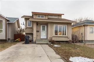 Residential Property for sale in 221 Mt Crandell Crescent W, Lethbridge, Alberta, T1K 6M6