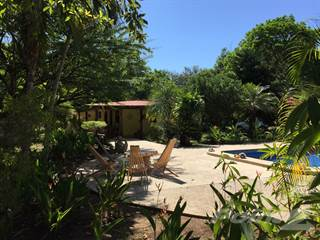 Residential Property for sale in 4 Bedroom House with Pool and 8'000 sqm Land, Liberia, Guanacaste