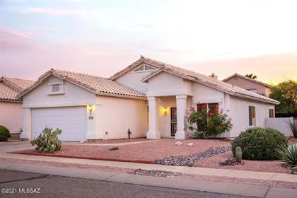 Residential Property for sale in 112 S London Station Road, Tucson, AZ, 85748