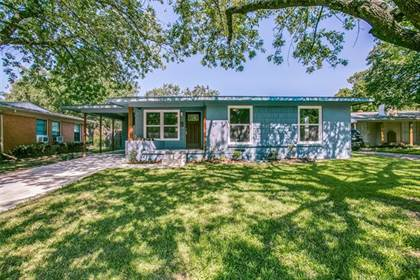 Residential for sale in 2321 San Marcus Avenue, Dallas, TX, 75228