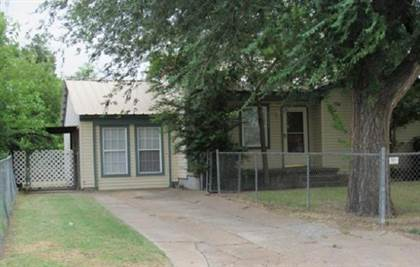 Residential Property for sale in 2335 SW Evans, Lawton, OK, 73505