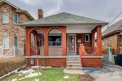 Residential Property for sale in 346 Lauder Ave, Toronto, Ontario, M6E3H8