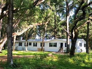 Residential Property for sale in 8179 2 Street Road, Trenton, FL, 32693