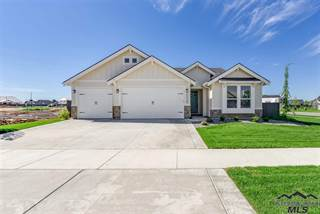 Single Family for sale in 4475 W Renhold, Meridian, ID, 83646