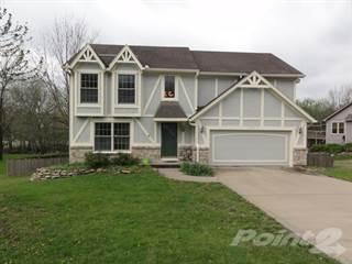 Residential Property for sale in 13837 Harbor Drive, Bonner Springs, KS, 66012