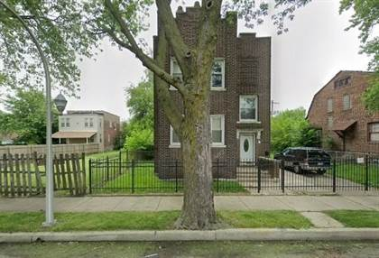 Multifamily for sale in 6532 South Vernon Avenue, Chicago, IL, 60637