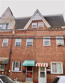 Residential Property for sale in 4212 Milgate St, Bloomfield, PA, 15224