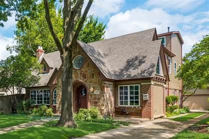 Residential Property for sale in 5415 Monticello Avenue, Dallas, TX, 75206