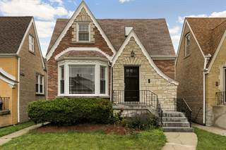 Single Family for sale in 3040 North Nagle Avenue, Chicago, IL, 60634