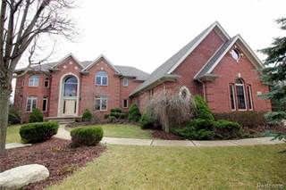 Single Family for rent in 3423 BLACK CHERRY, Oakland Township, MI, 48363