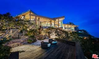 Single Family for sale in 33256 PACIFIC COAST HIGHWAY, Malibu, CA, 90265