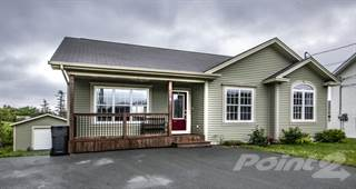 Residential Property for sale in 3 Riverbend Place, Torbay, Newfoundland and Labrador