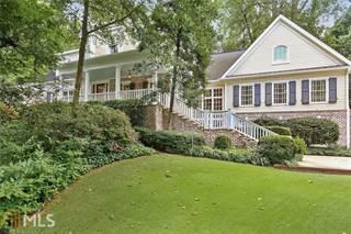 Single Family for sale in 125 Beverly Rd, Atlanta, GA, 30309