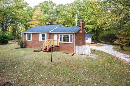 Residential Property for sale in 7621 Richmond Highway, Gladstone, VA, 24553